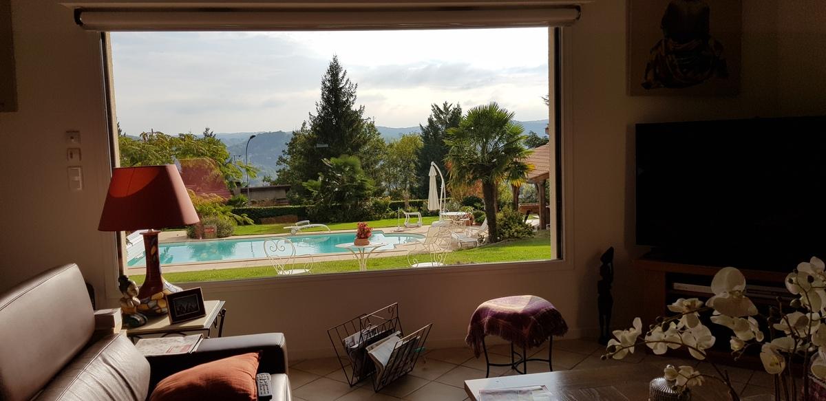 Maison/Villa - Decazeville