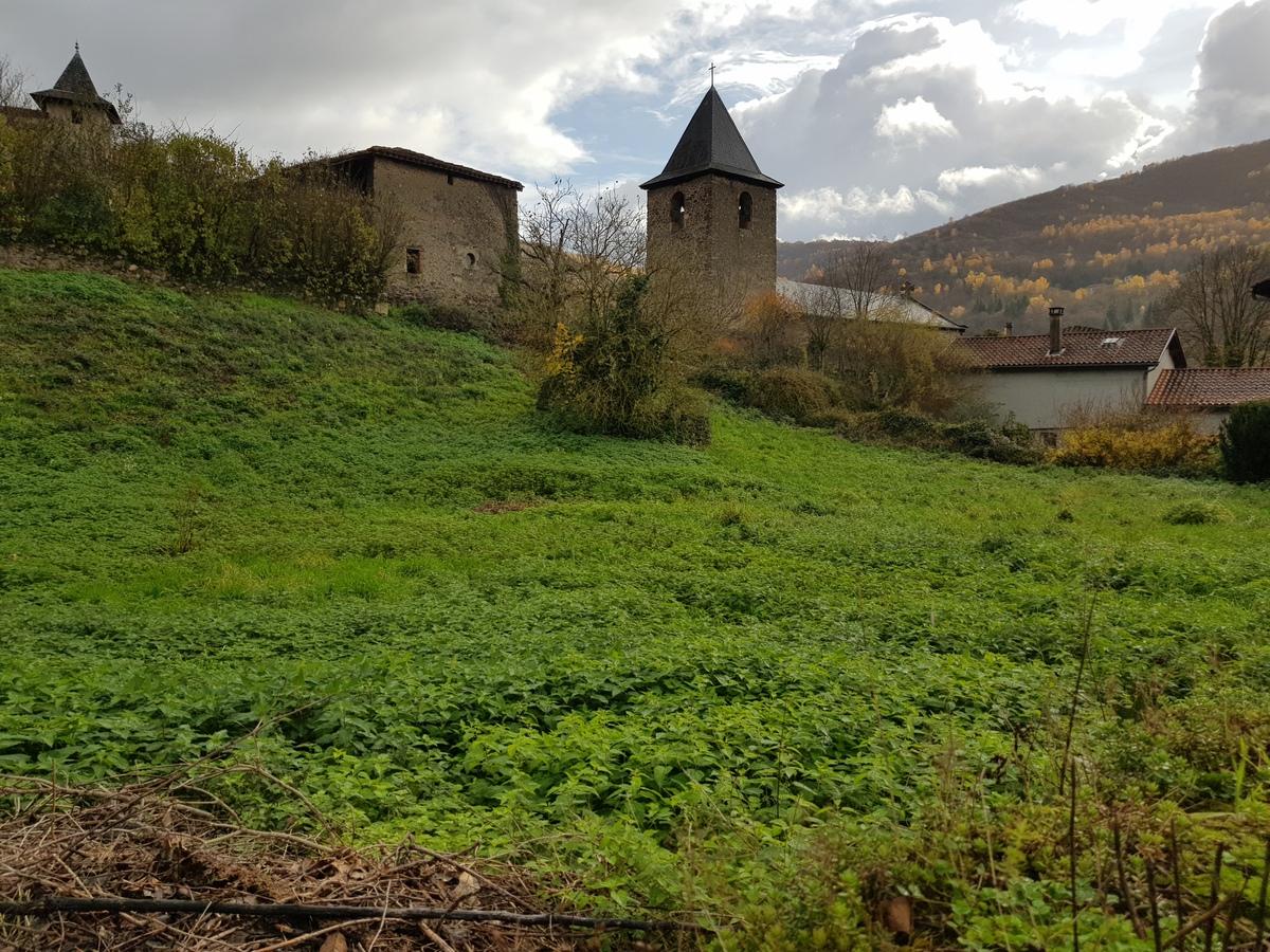 Land - BOUILLAC