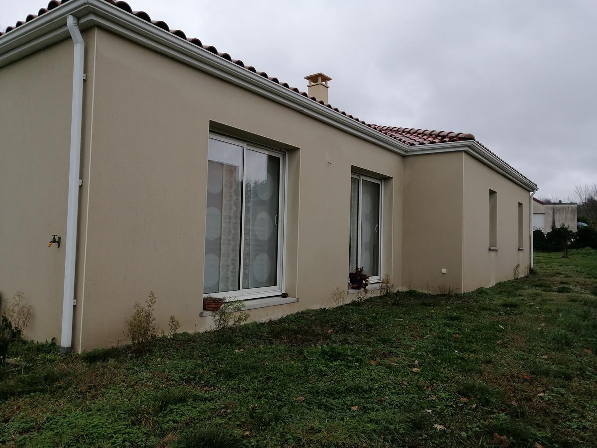 Maison/Villa - Capdenac Gare