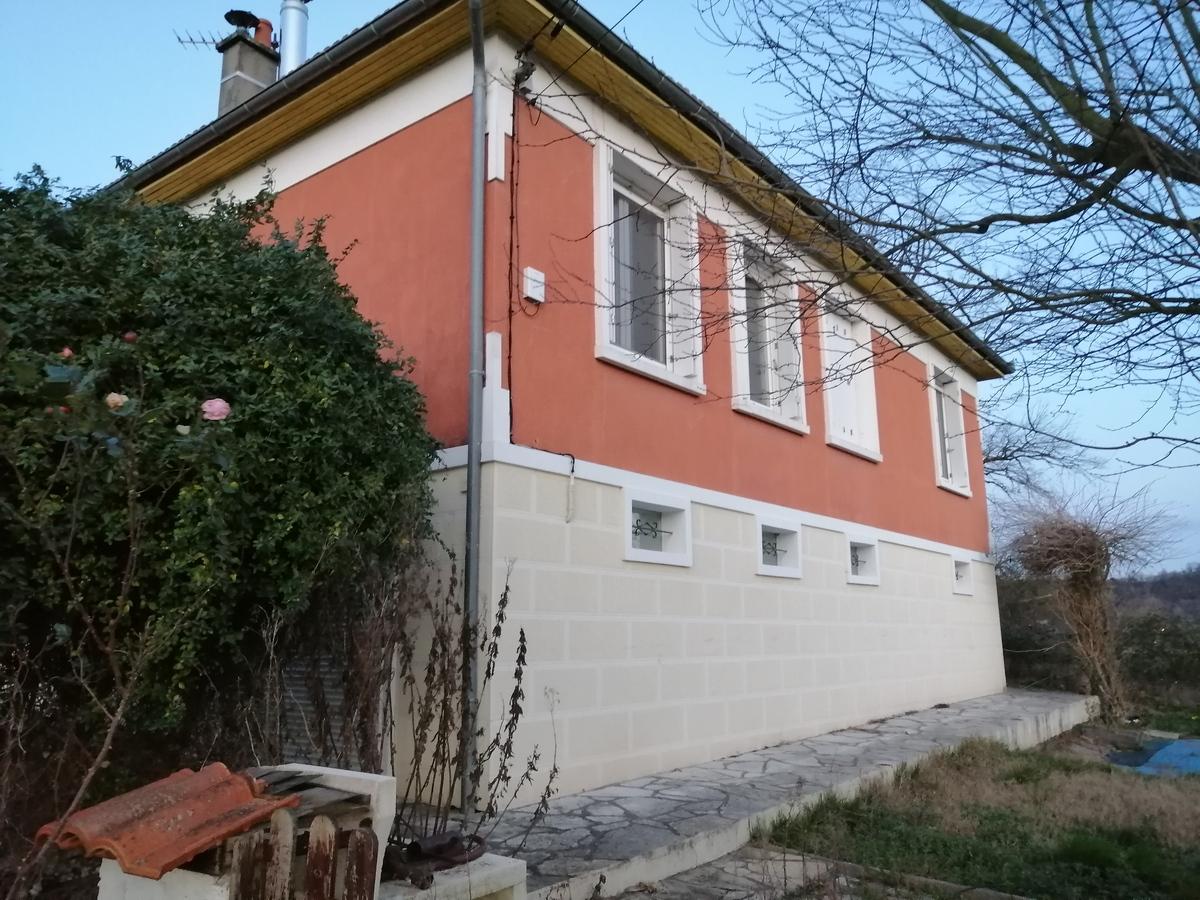 House - Livinhac-le-Haut
