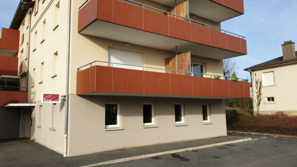 Apartment - Montbazens