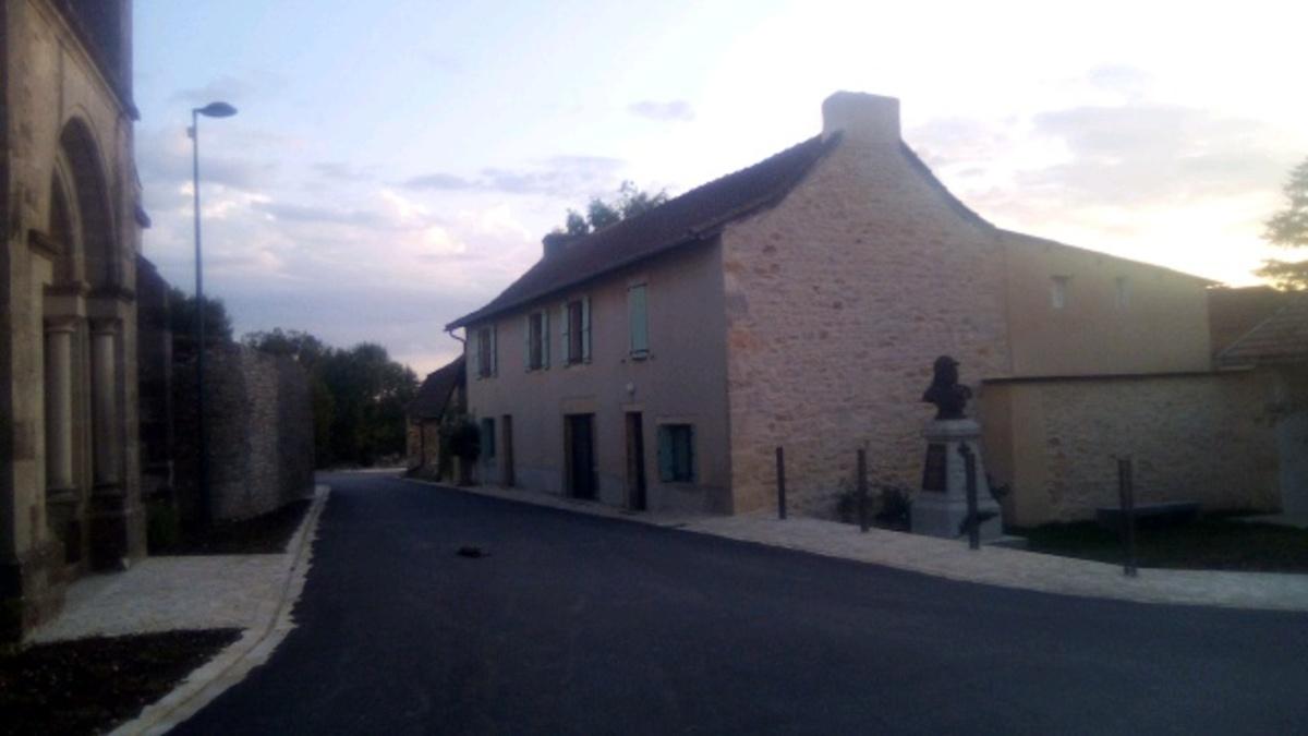 Maison/Villa - La Capelle Balaguier