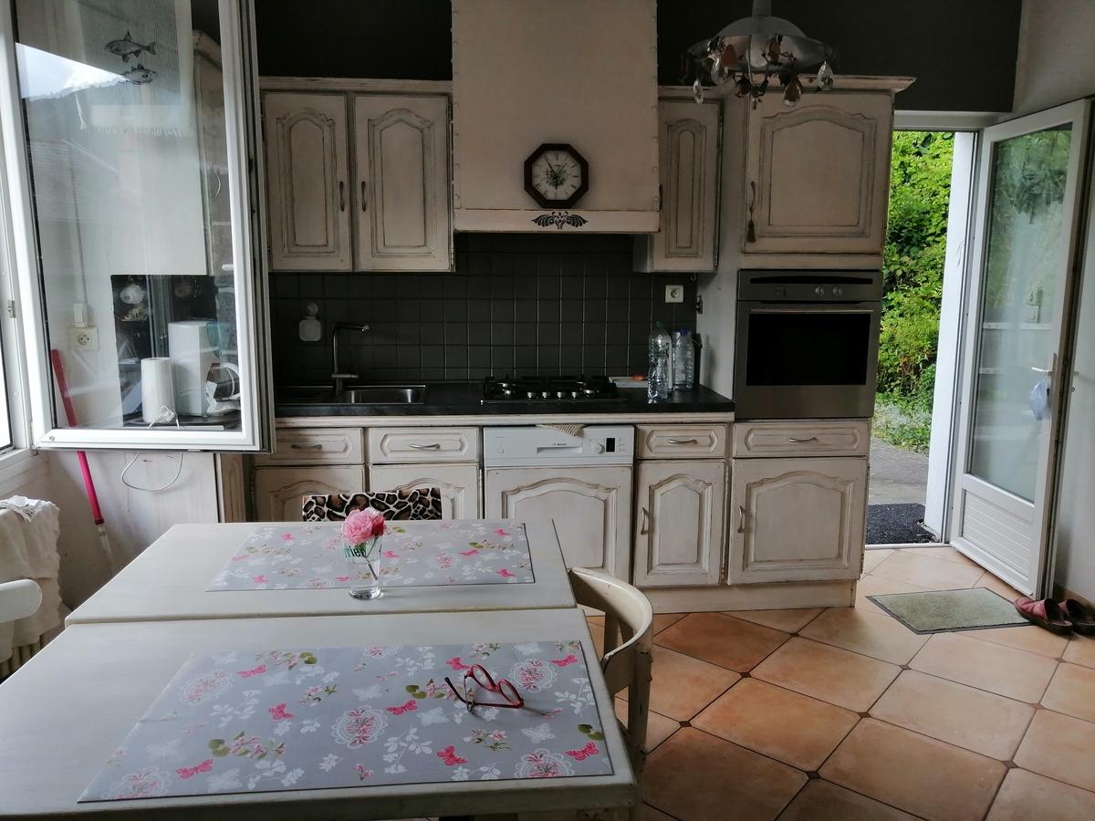 Maison/Villa - Boisse-Penchot