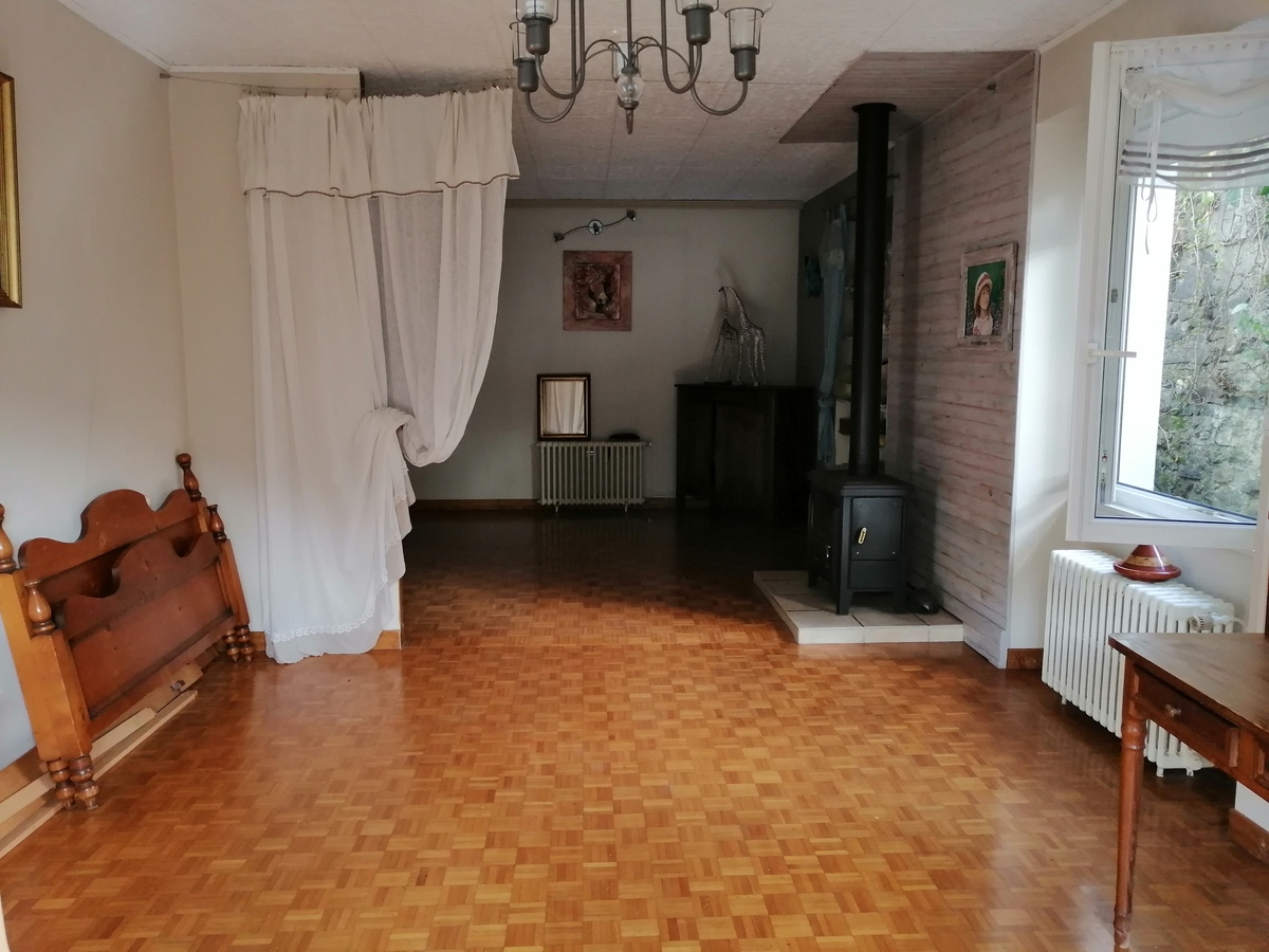 House - Boisse-Penchot