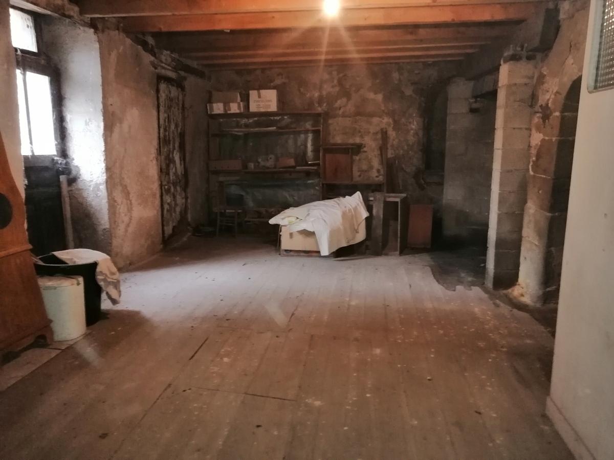 House - Laroque Bouillac