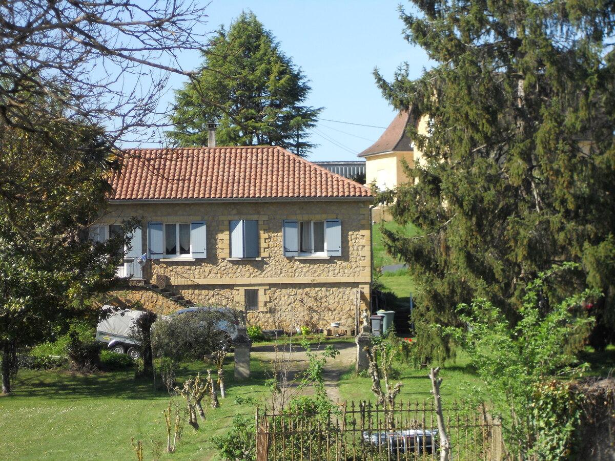 House - Pays-de-Belvès