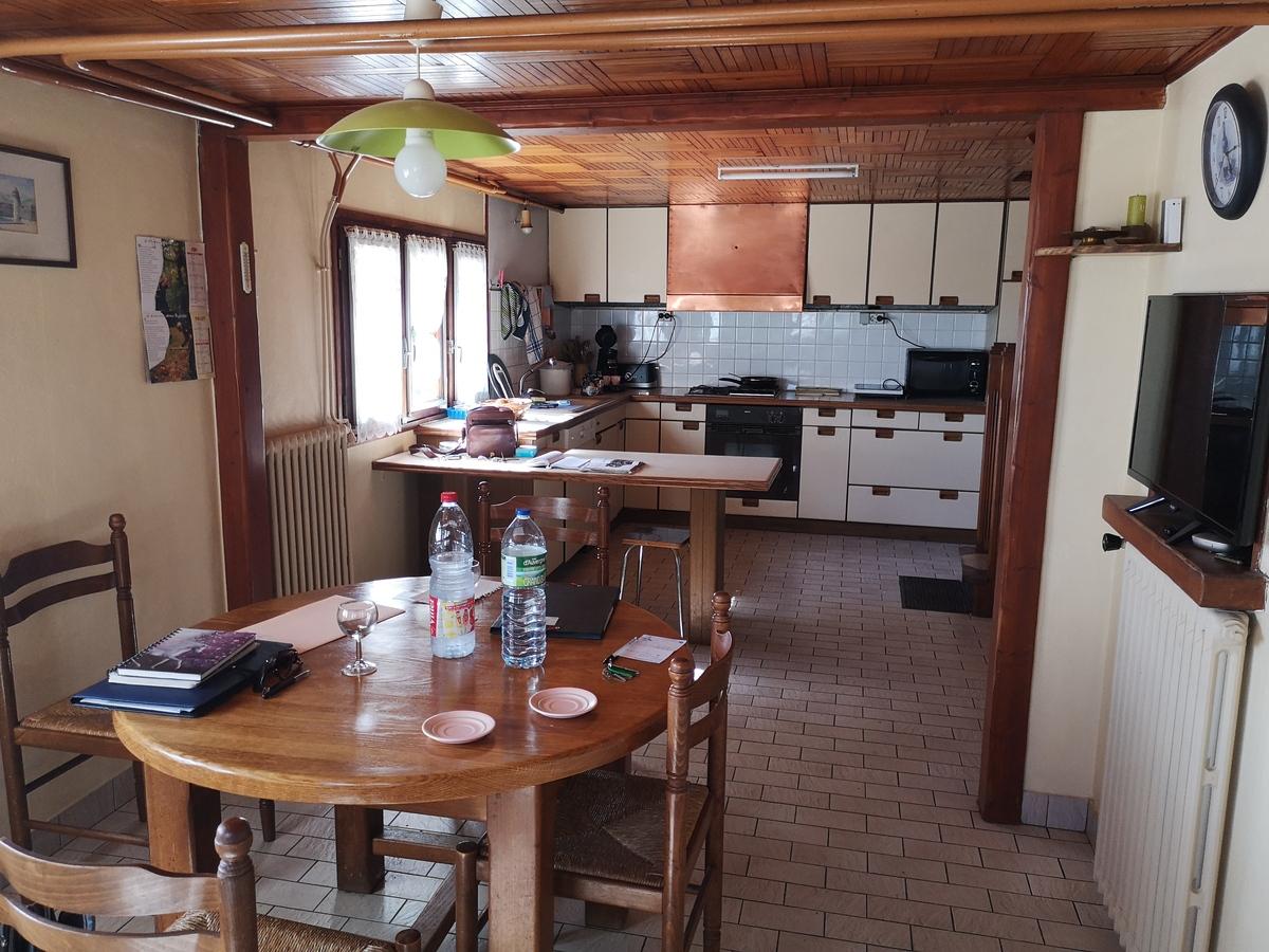 Maison/Villa - Sanvensa