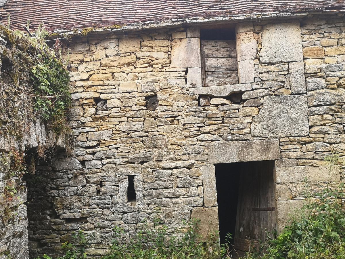 Maison/Villa - Vailhourles