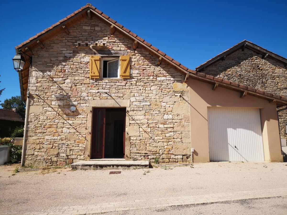 House - La Rouquette