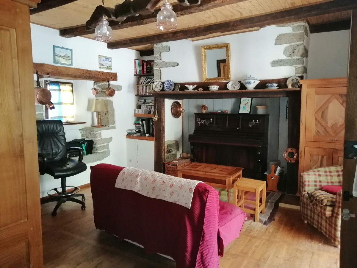 Maison/Villa - Cassaniouze