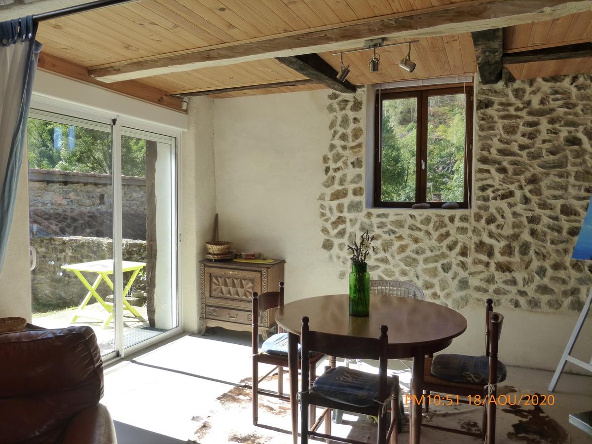 Maison/Villa - Livinhac