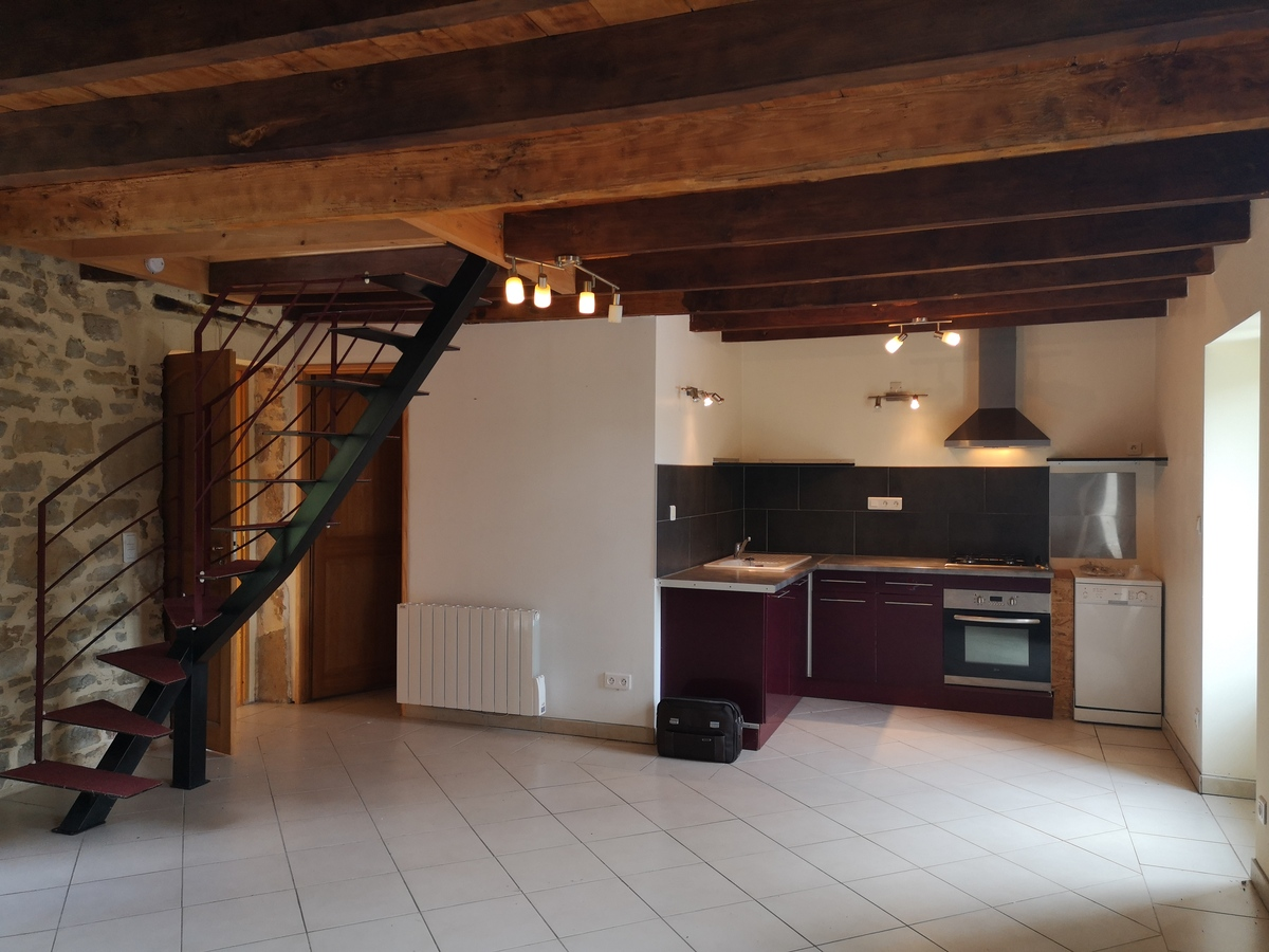 For sale House Lentillac St Blaise