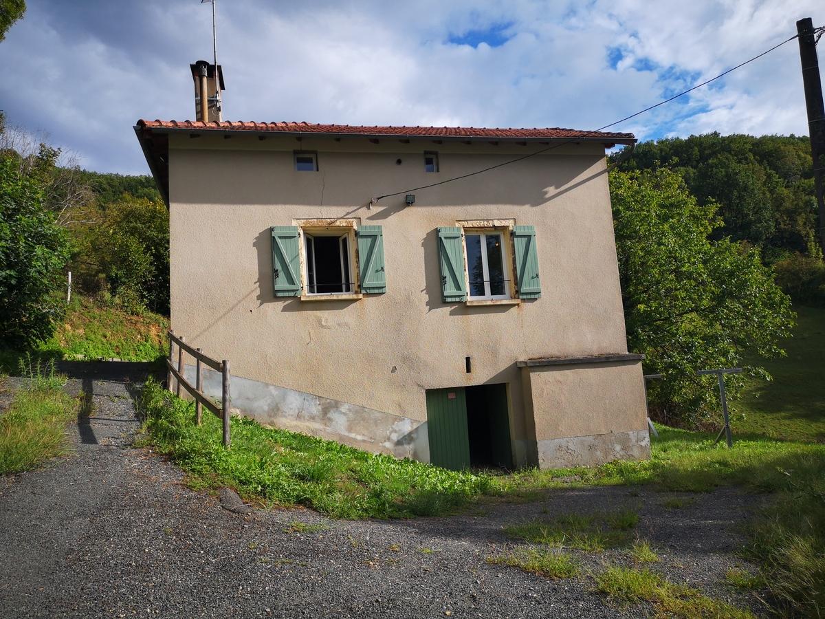 House - Lentillac St Blaise