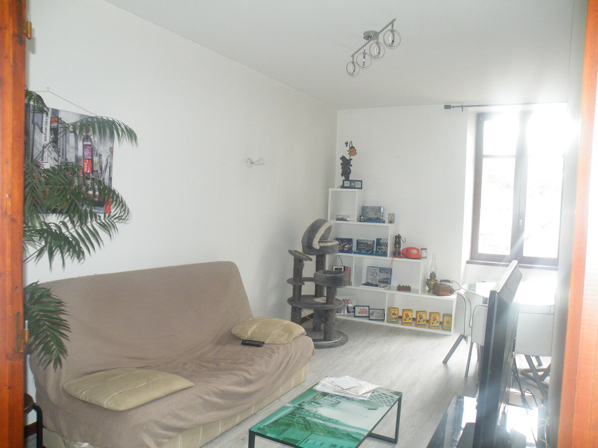 Appartement - Decazeville