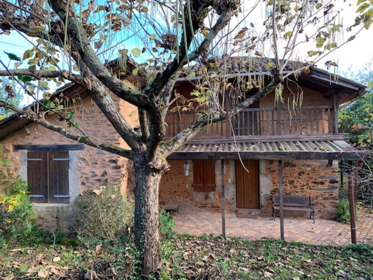 Vente Maison/Villa Saint-Santin-de-Maurs