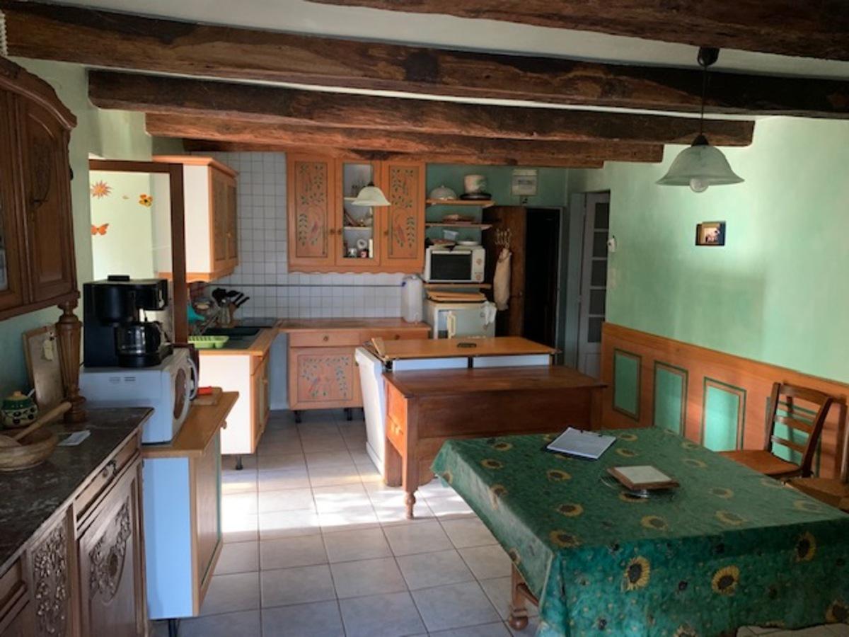 Maison/Villa -  Maurs