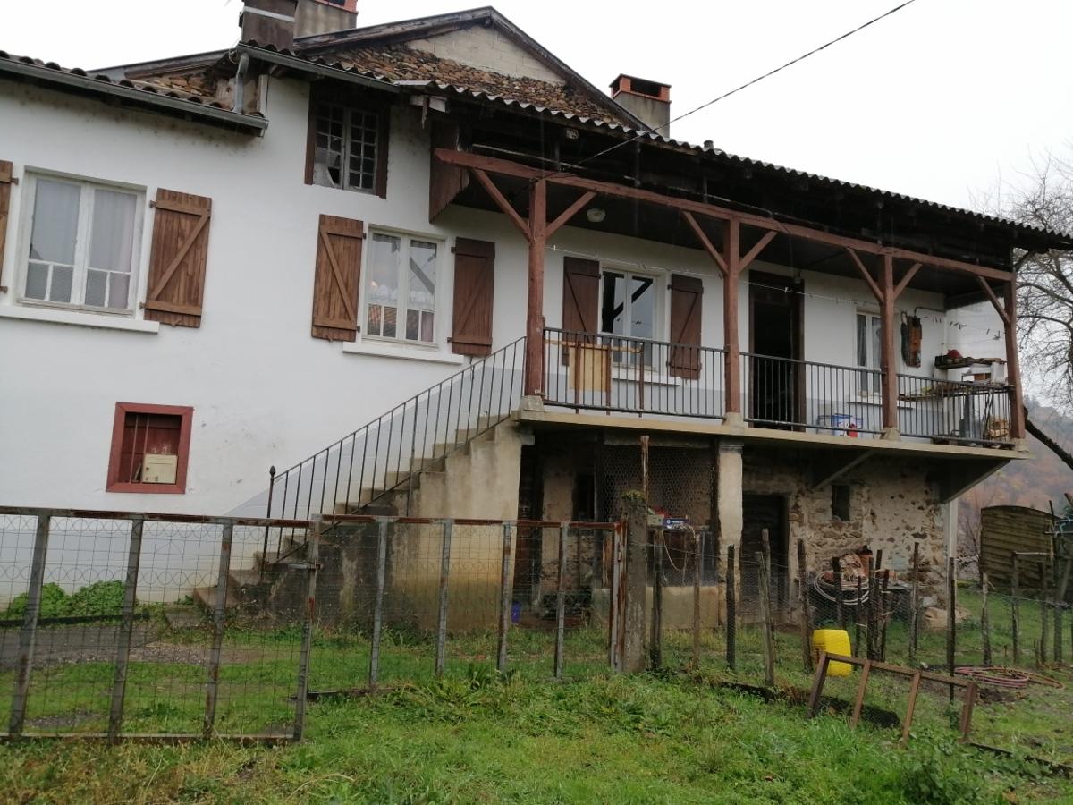 Maison/Villa - Saint-Parthem
