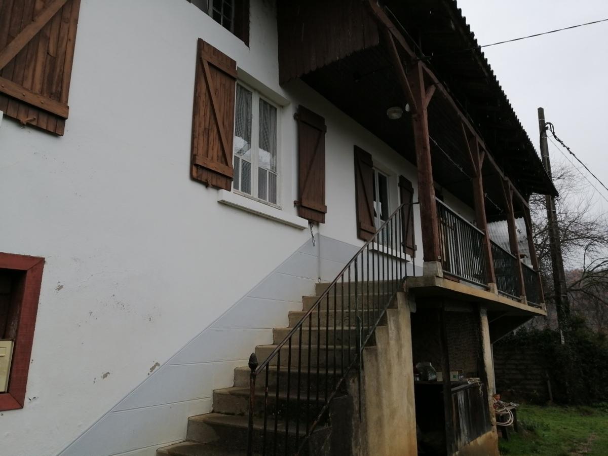 House - Saint-Parthem