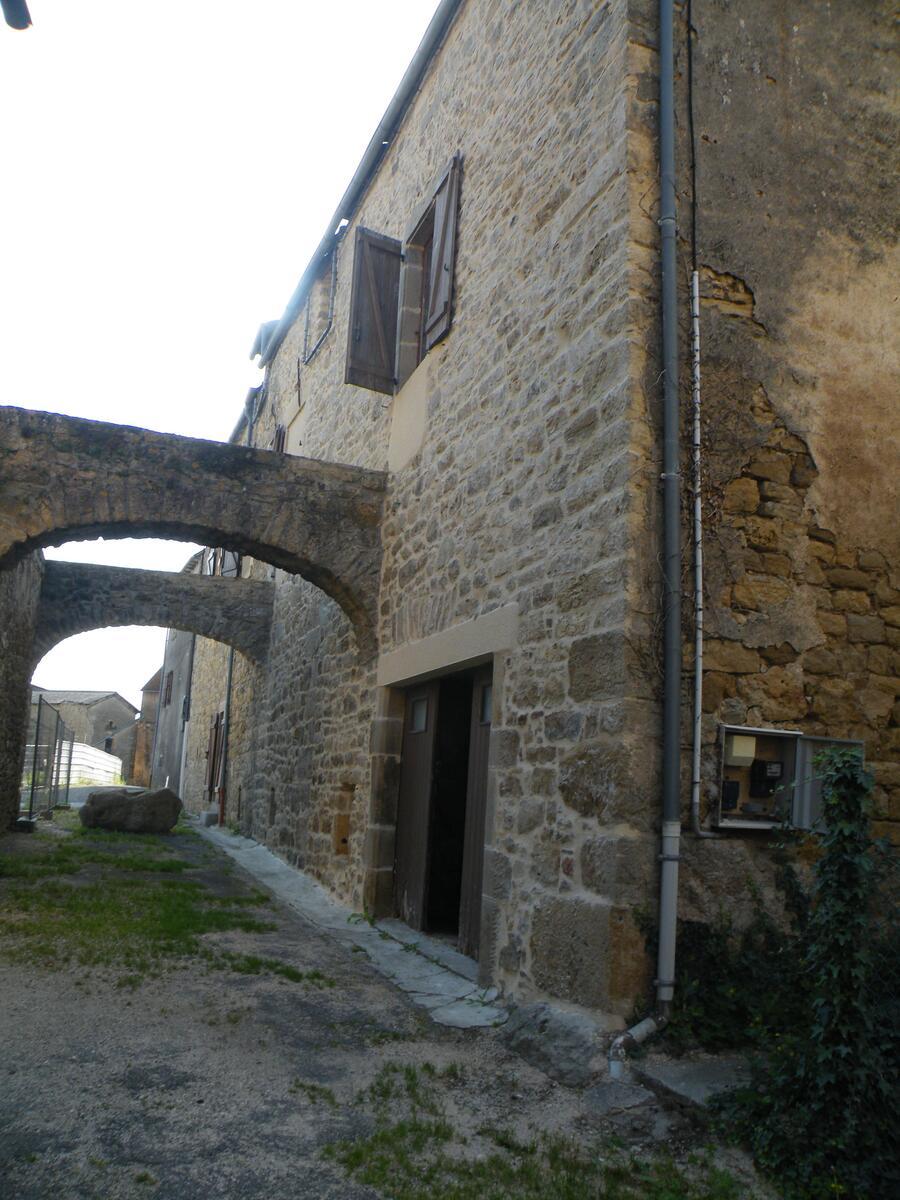 Maison/Villa - Montbazens