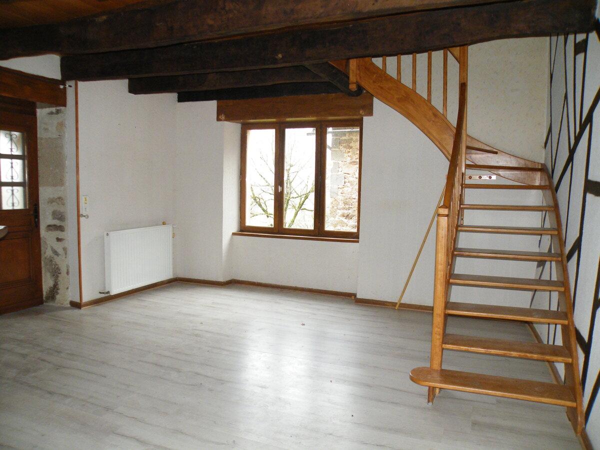Maison/Villa - PRIVEZAC