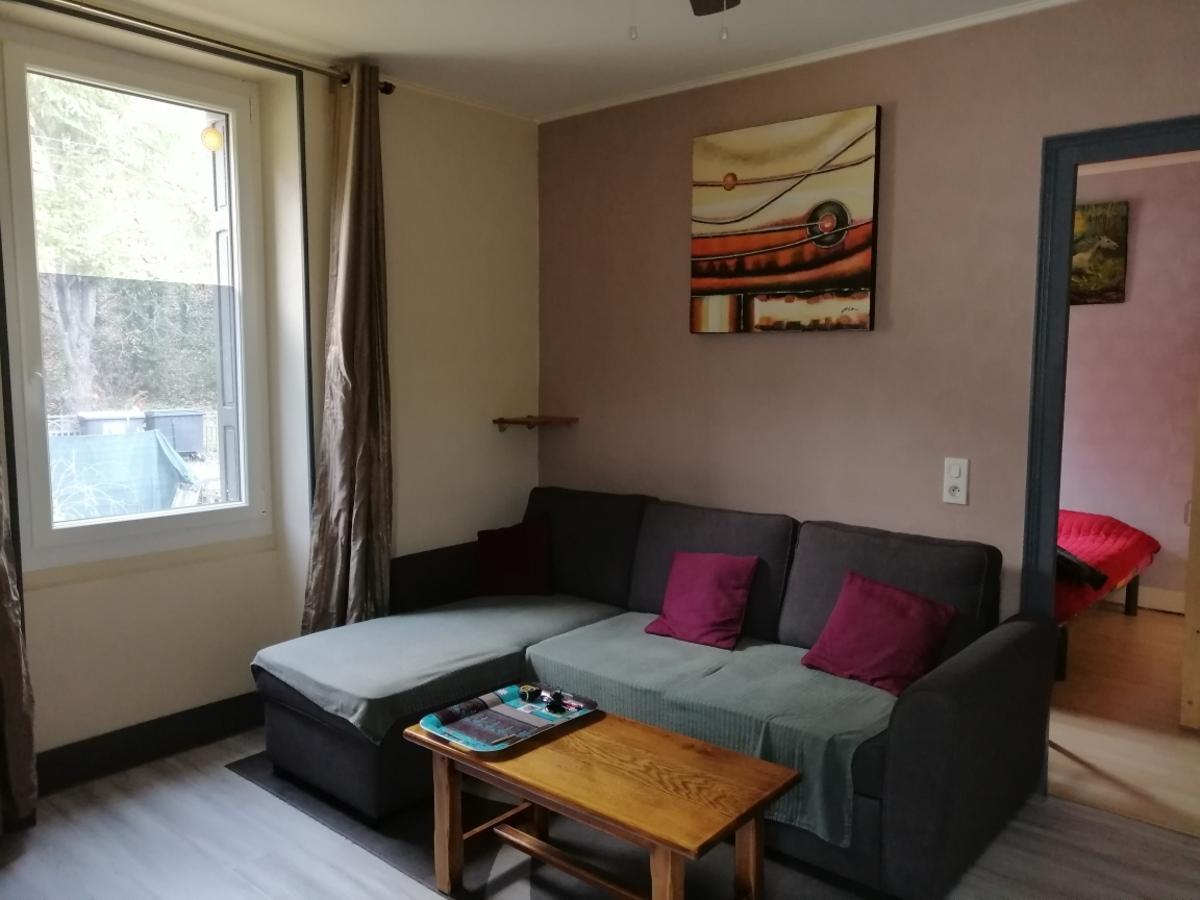 Maison/Villa - Viviez