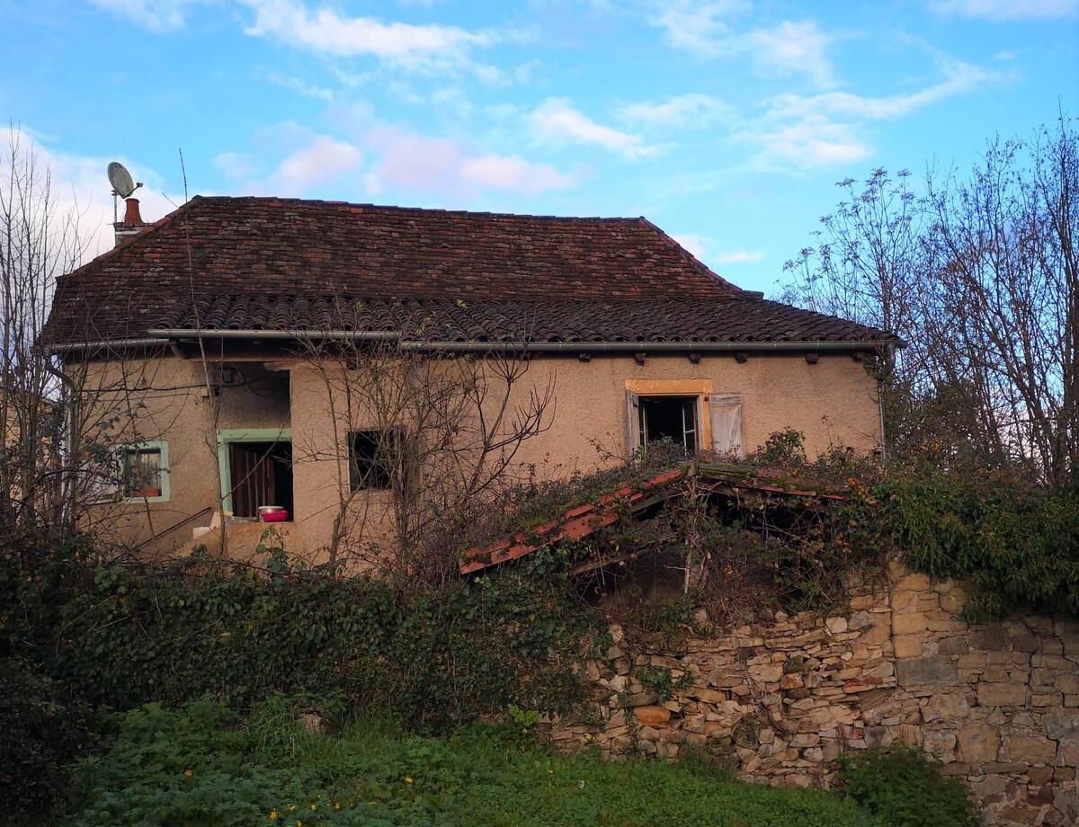 Maison/Villa - Capdenac Le Haut