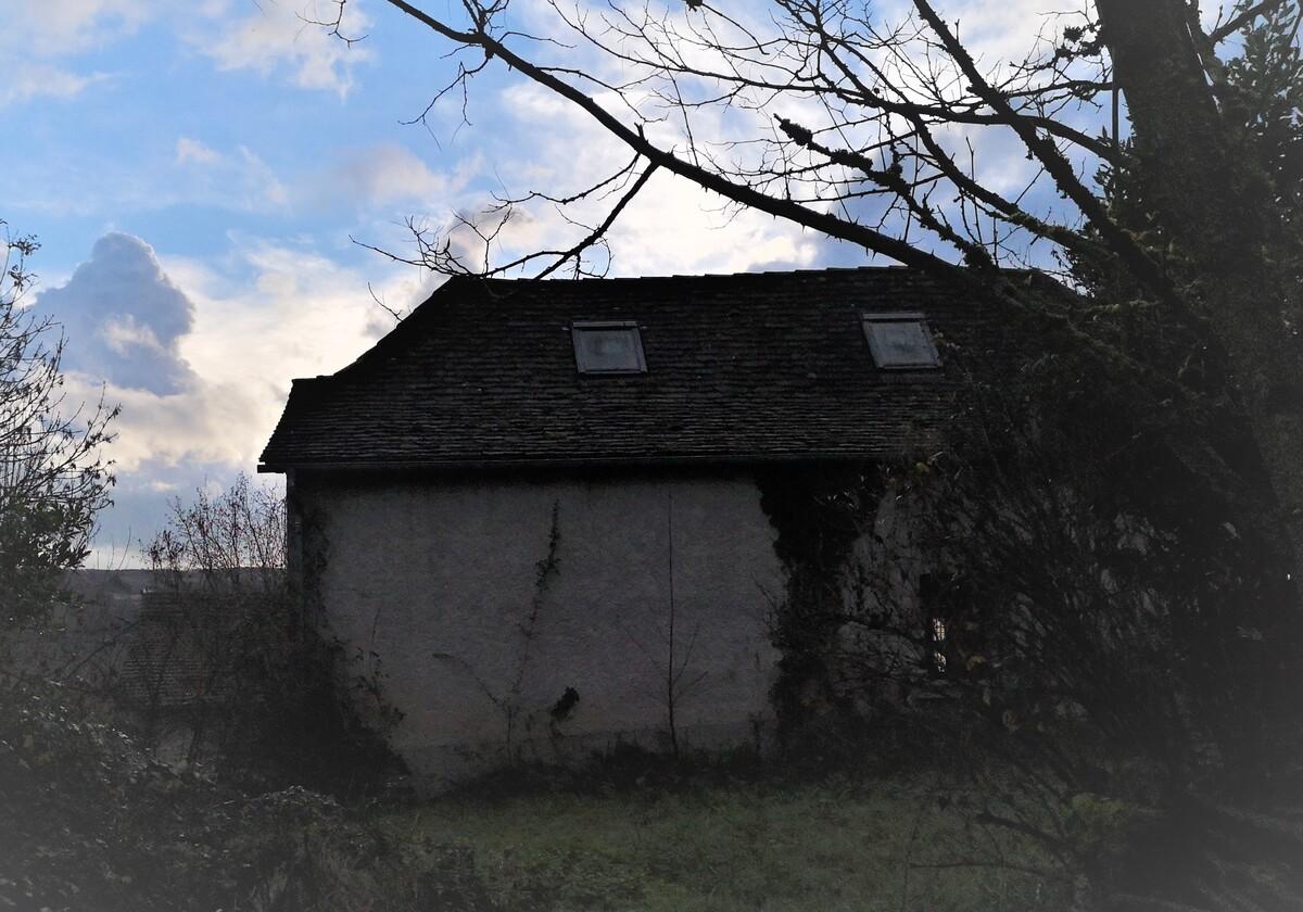 House - Capdenac Le Haut