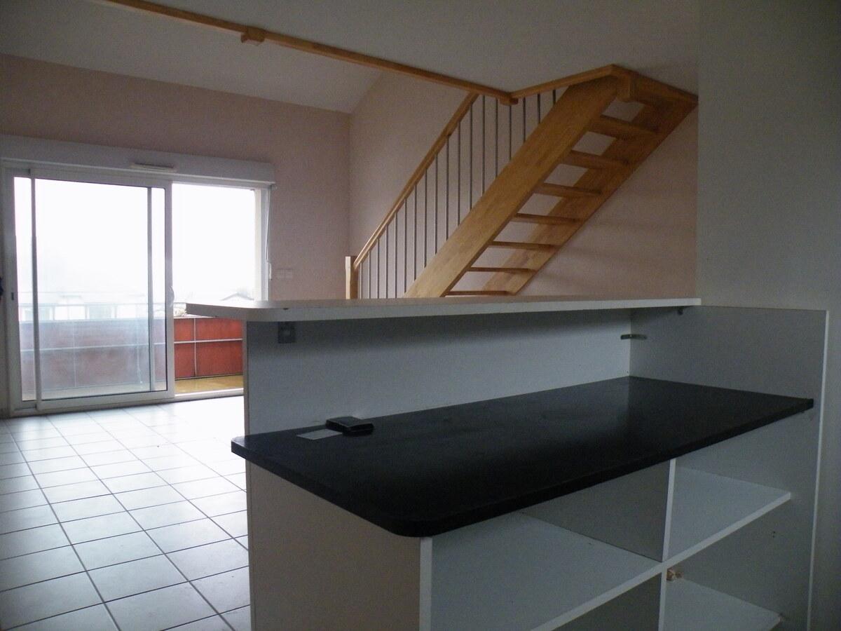 Appartement - Montbazens