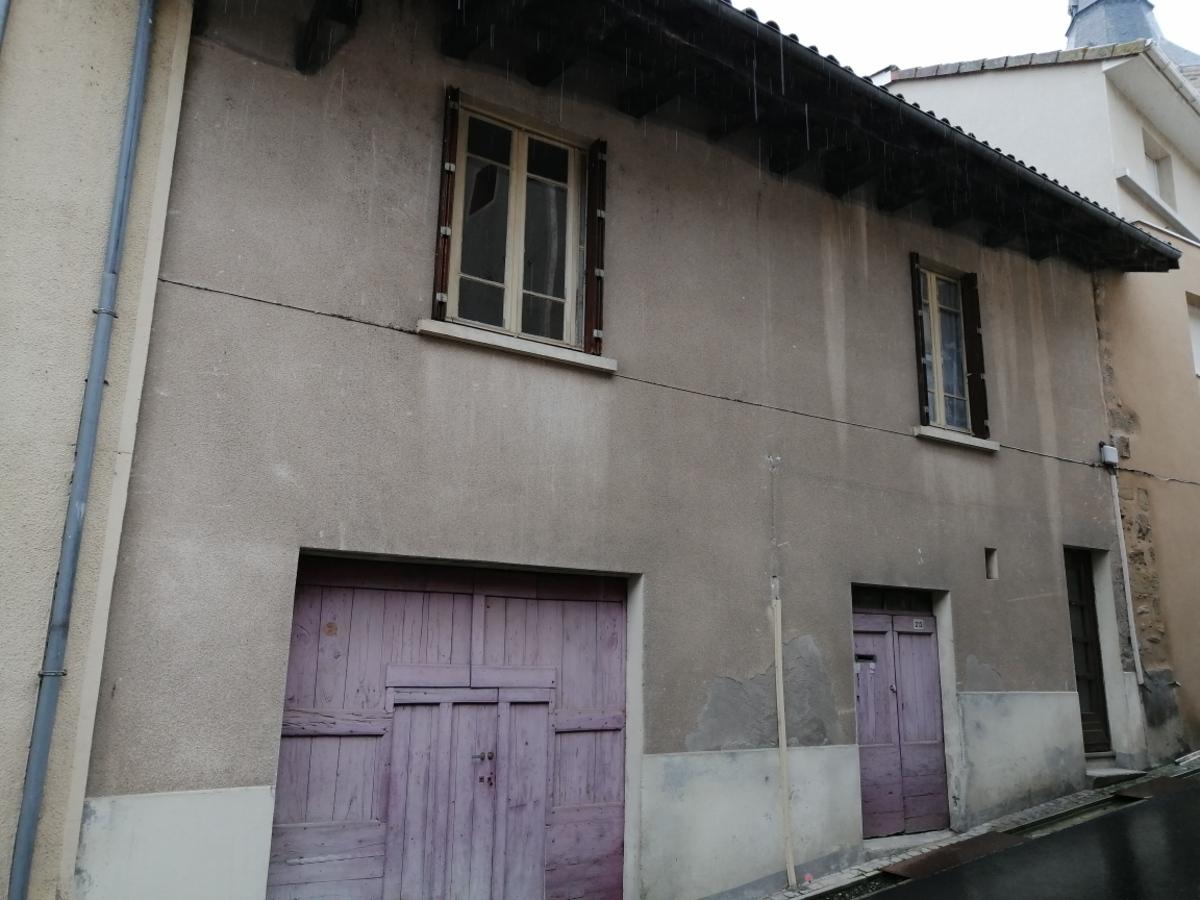 Maison/Villa - Livinhac-le-Haut