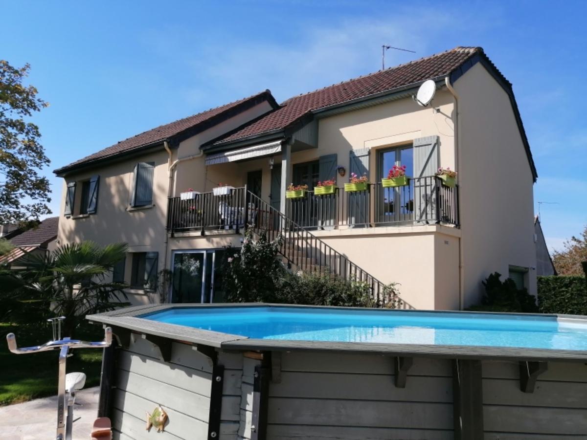 Vente Maison/Villa Lanuejouls