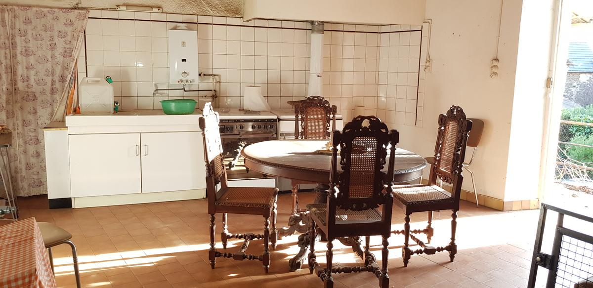 Maison/Villa - LA SALVETAT PEYRALES