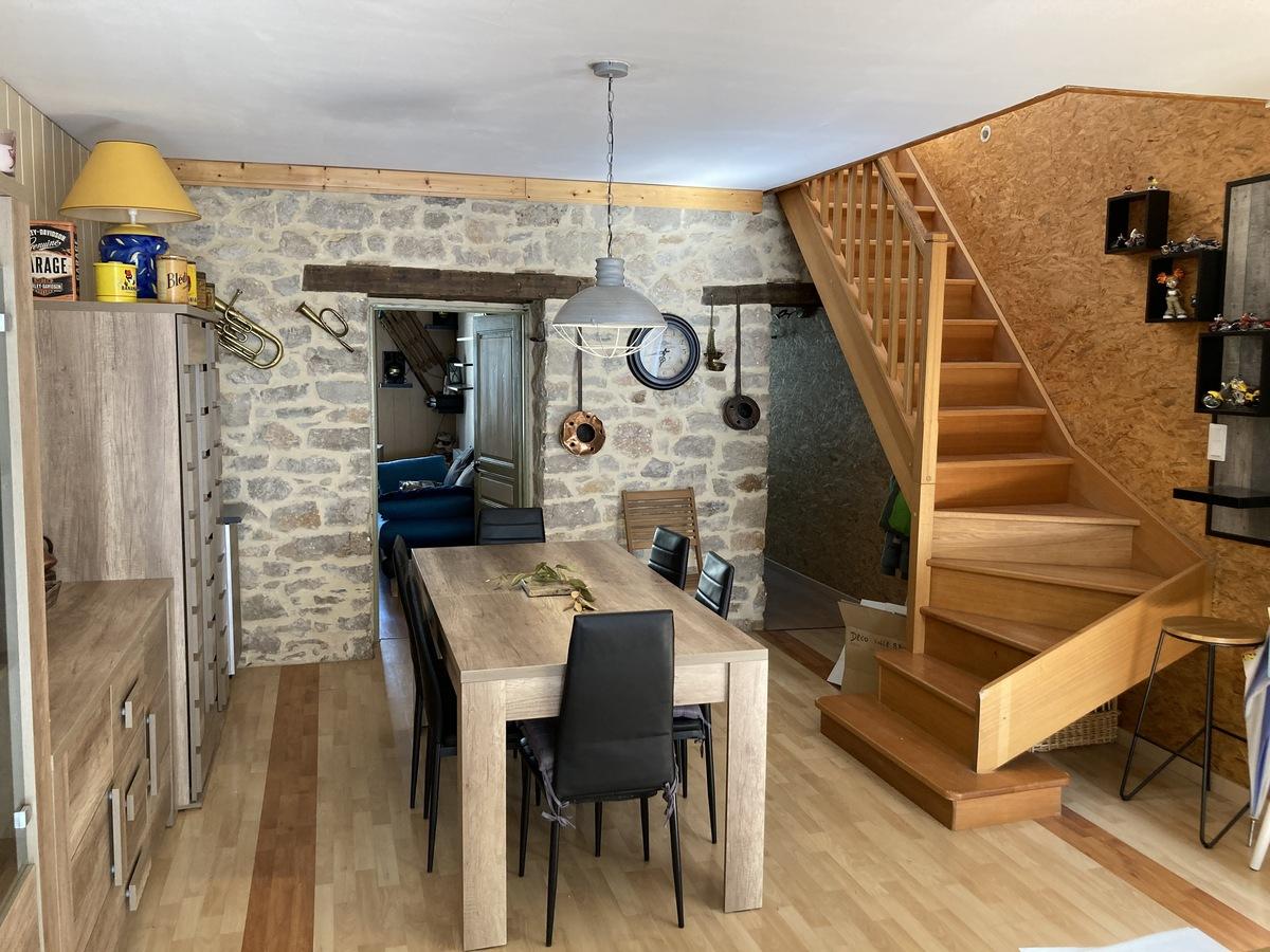 Village House - Bertholène