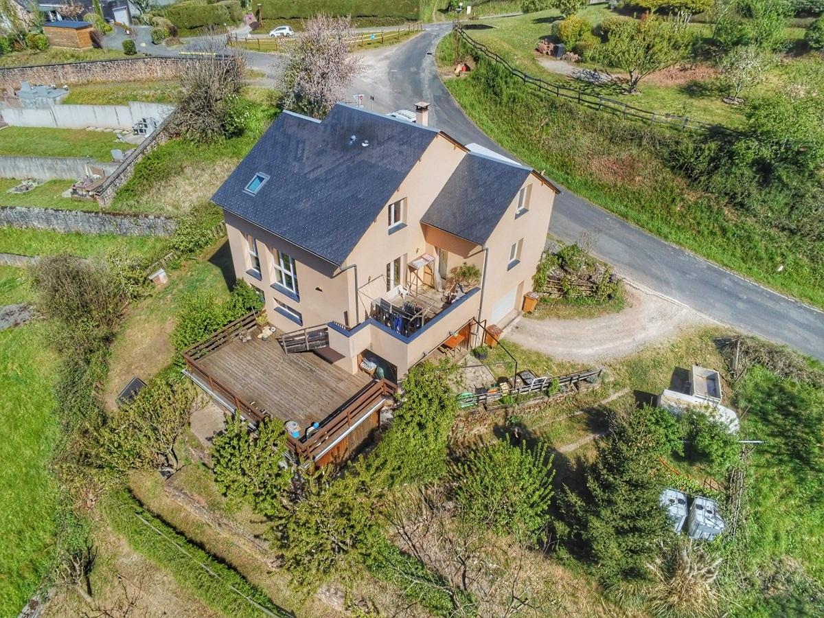 House - Villecomtal