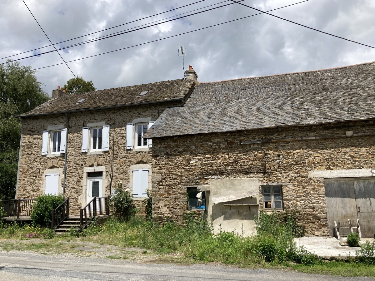 Vente Maison/Villa Naucelle