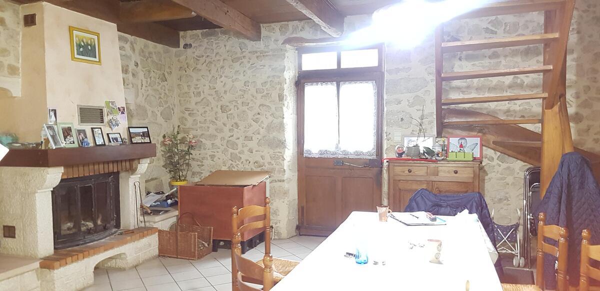 Maison/Villa - ST SALVADOU