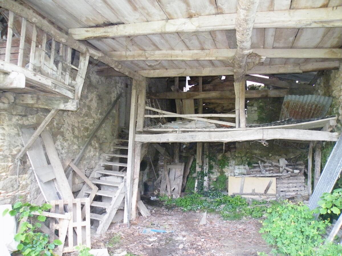 Maison/Villa - Le Bas-Ségala