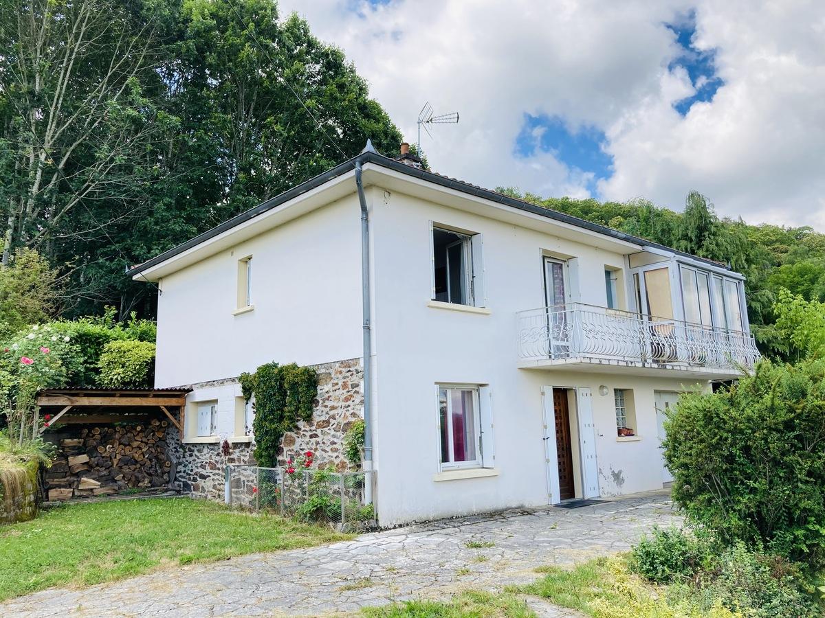 Vente Maison/Villa Aubin
