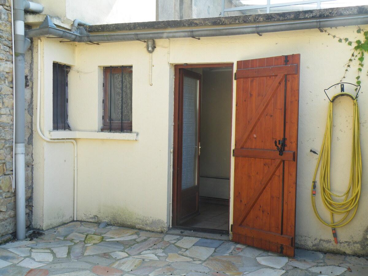 Maison/Villa - Roussennac