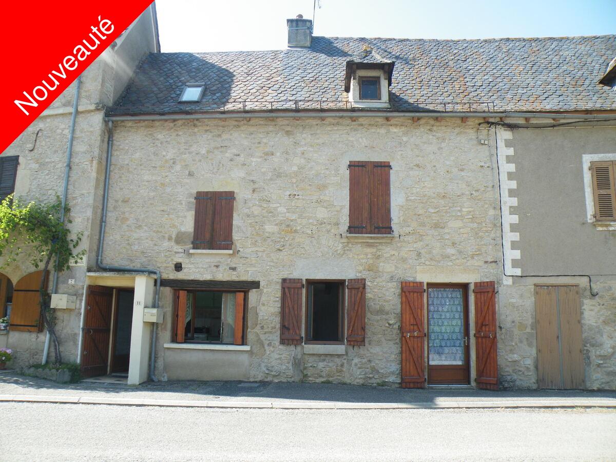 House - Roussennac