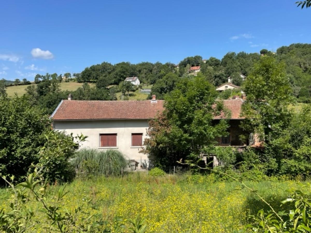 Vente Maison/Villa Livinhac-le-Haut