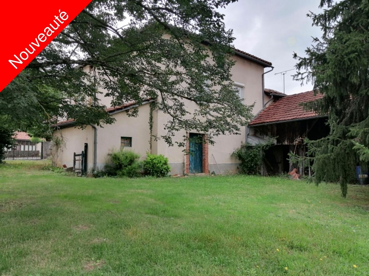 House - Cuzac