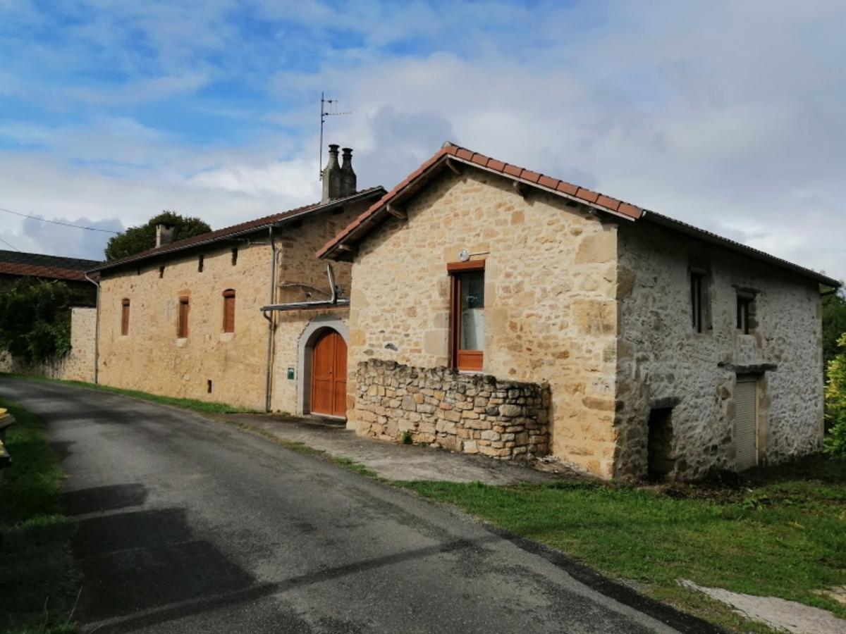 House - Capdenac