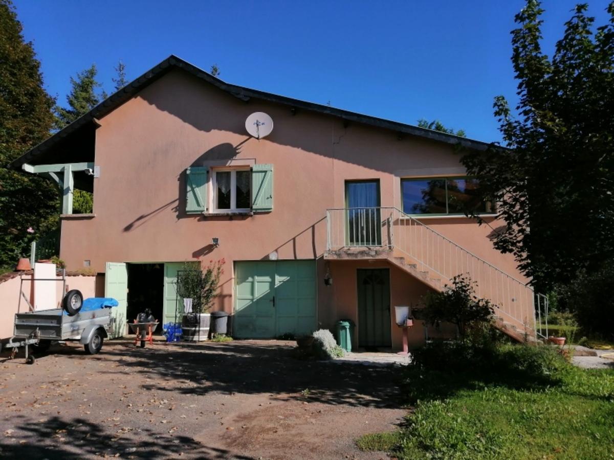 House - Valzergues